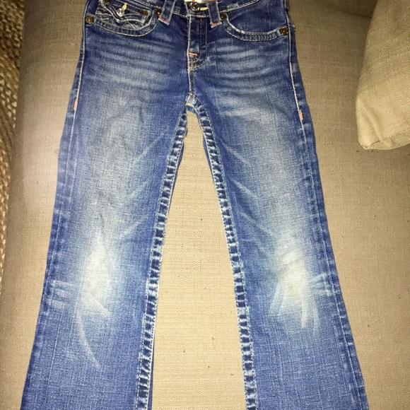 True Religion Other - Girls size 12 True Religion jeans.